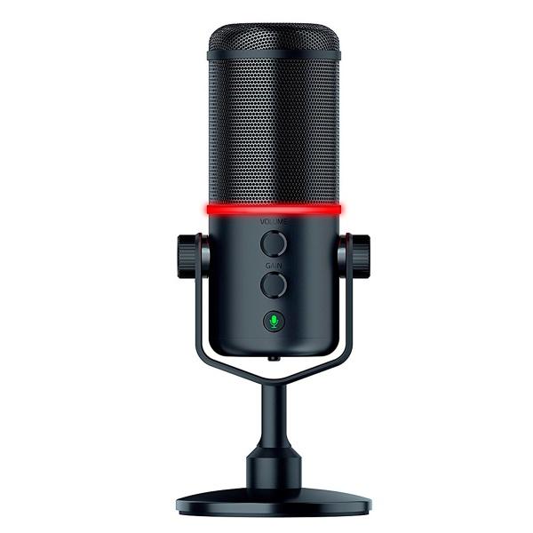 microfono gaming usb