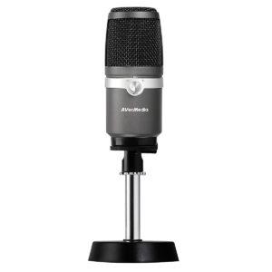 microfono gaming barato