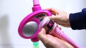microfono para niños pepe ganga