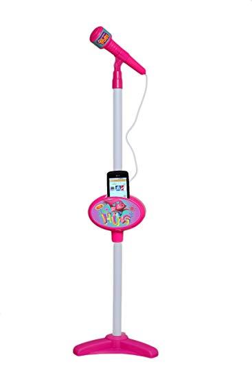 microfono para niños 6 años