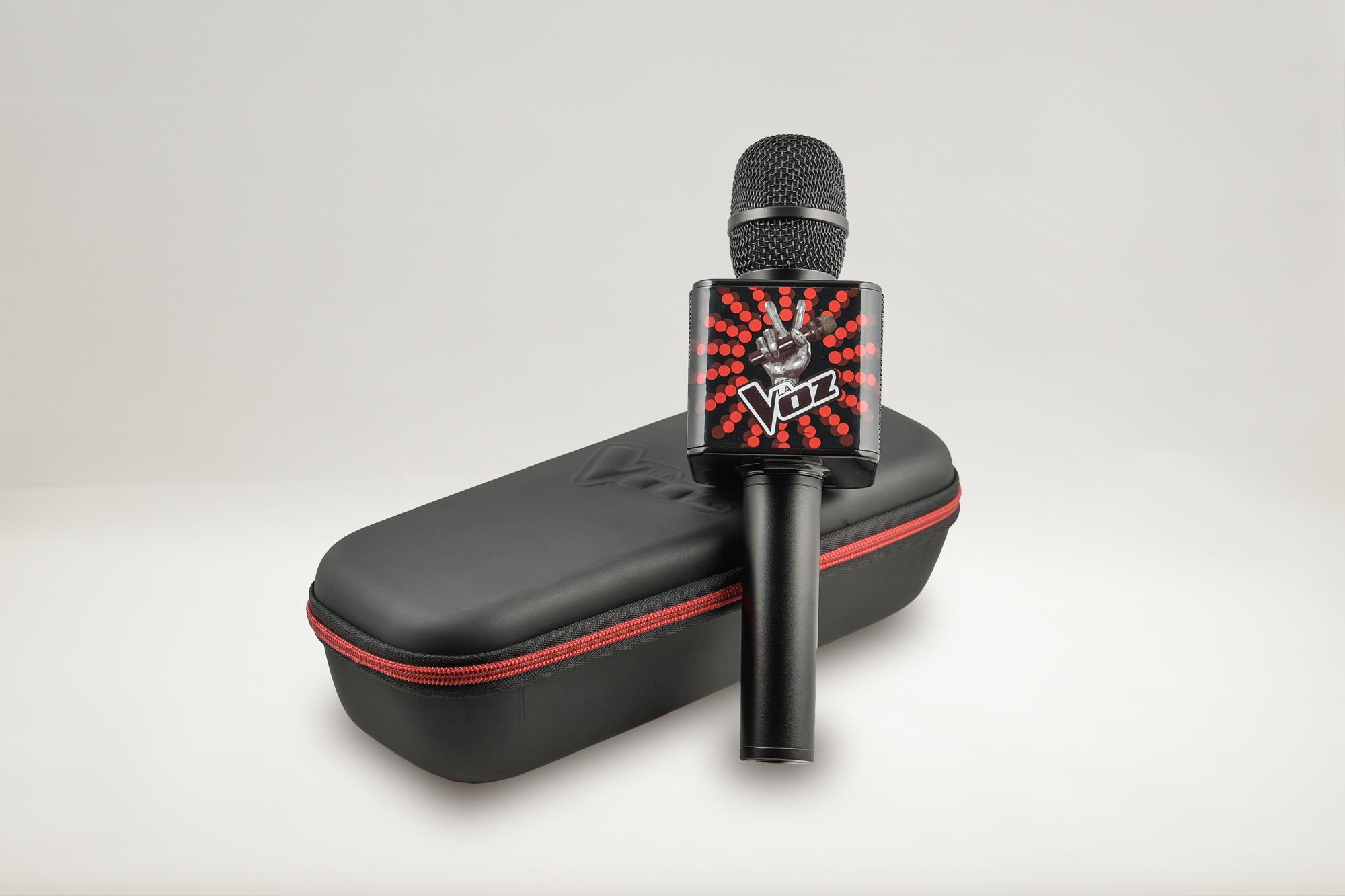 microfono la voz comprar