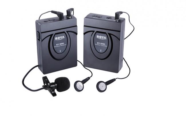microfono lavalier