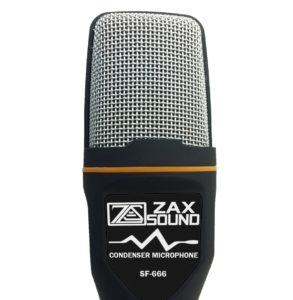 microfono para celular steren