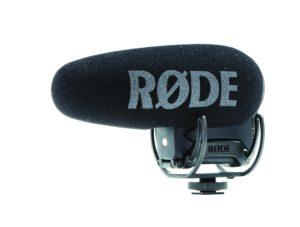 rode microfono a condensatore