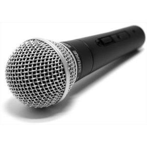 microfono shure beta 58a