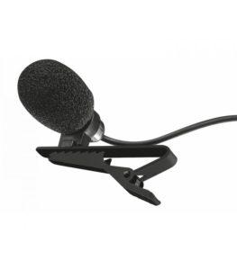microfono trust non funziona