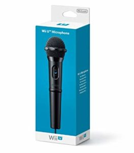 microfono wii