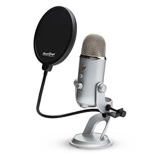 microfono yeti peru