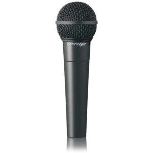 microfono behringer c1