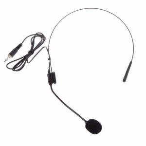 microfono diadema media markt