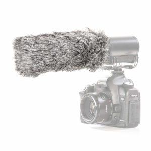 microfono canon eos 1300d