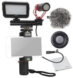 microfono canon 1200d