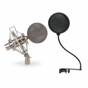 microfono de cinta definicion