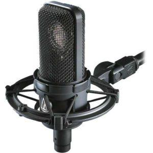 microfono condensador amazon