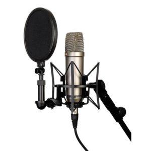 microfono condensador mercado libre