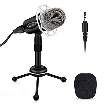 microfono radio coche