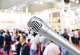 micrófono inalámbrico para celular