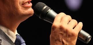 micrófono inalámbrico wm-v1