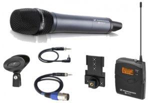 microfono sennheiser e835 precio mexico