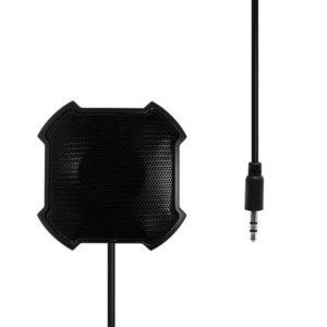 microfono omnidireccional usos