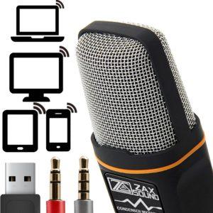 microfono para movil samsung