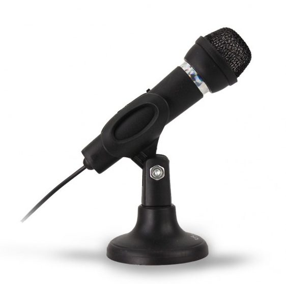 microfono para pc profesional