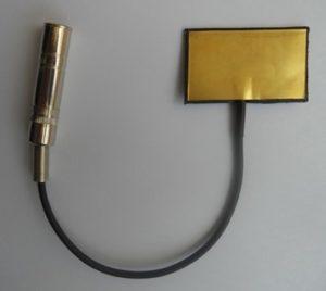 microfono piezoelectrico caracteristicas