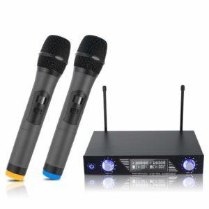 microfono profesional para celular
