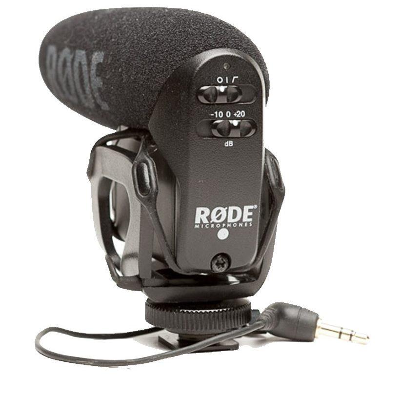 microfono rode nt1