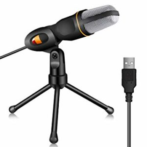 microfono unidireccional o omnidireccional