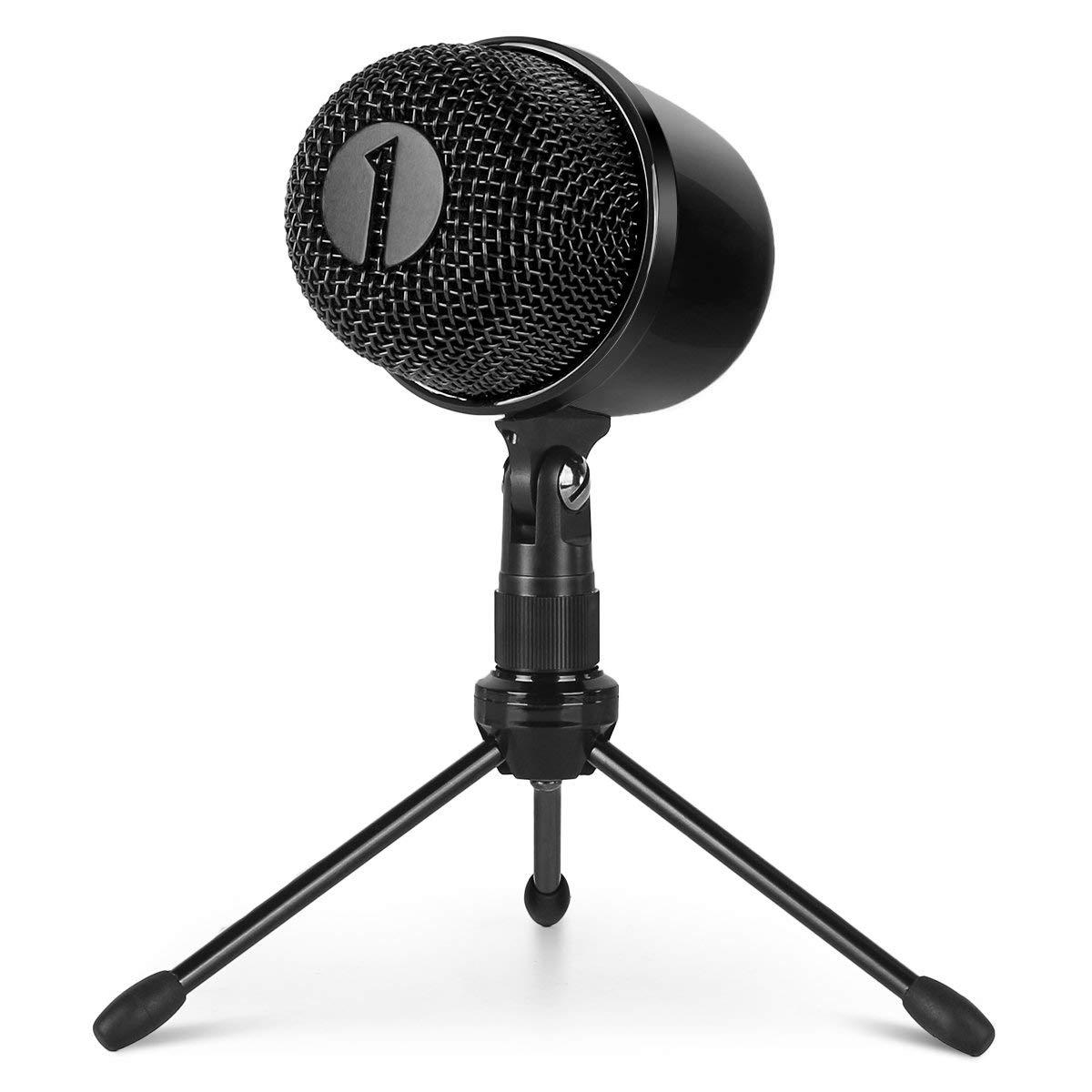 micrófono usb mic plus de apogee