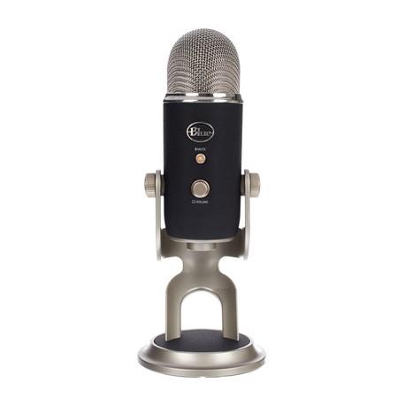 microfono yeti blue mercadolibre