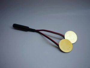 microfono piezoelectrico para guitarra