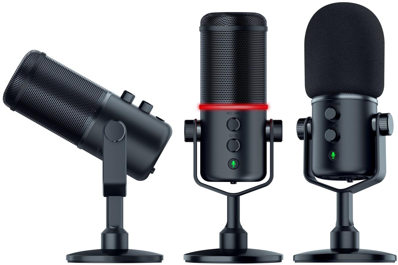 microfono razer mercadolibre
