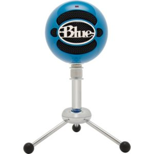 microfono blue snowball review