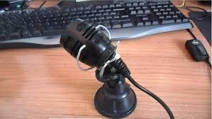 cómo hacer un micrófono espía